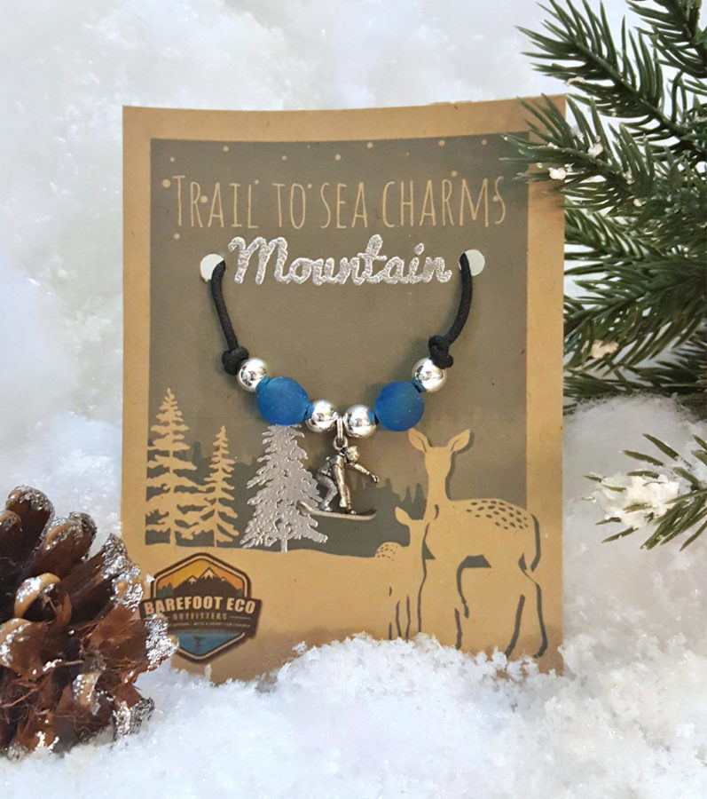 Snowboarding Jewelry