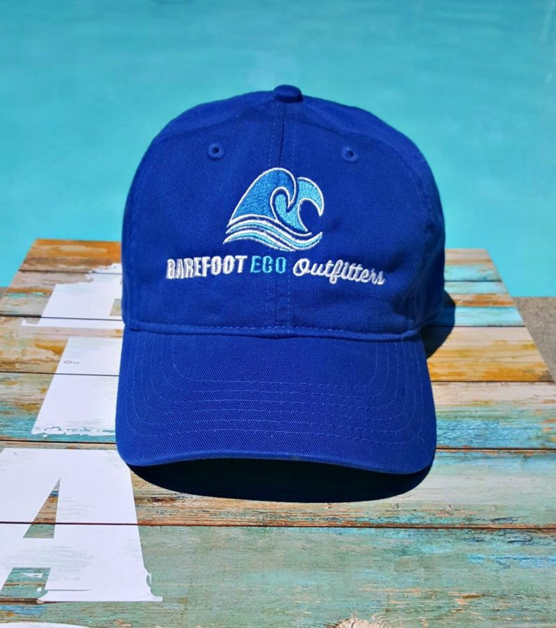 Ocean Lovers Cap