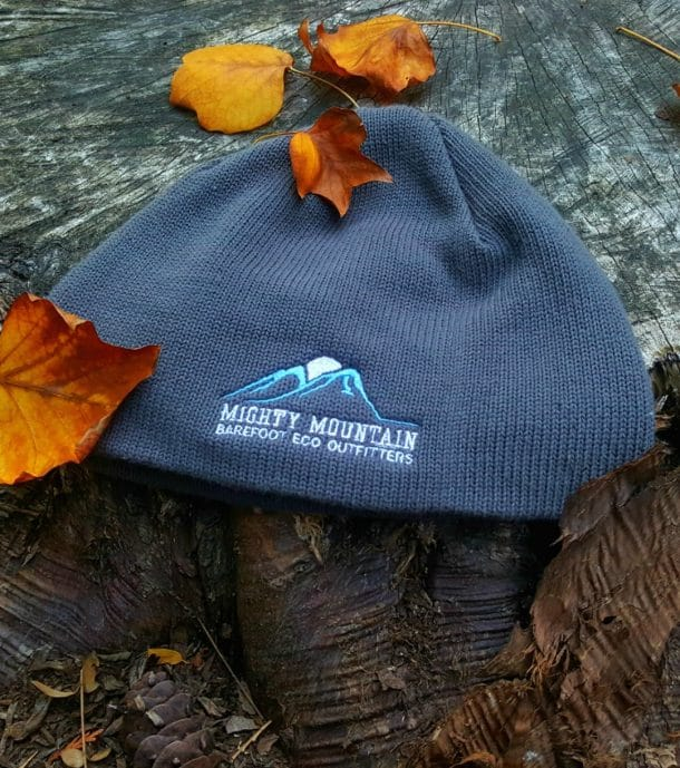 Mighty Mountain Beanie