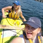 Puget Sound Kayak Cleanup