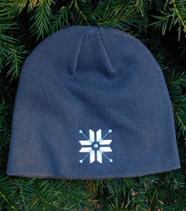 Nordic Beanie Shop Page