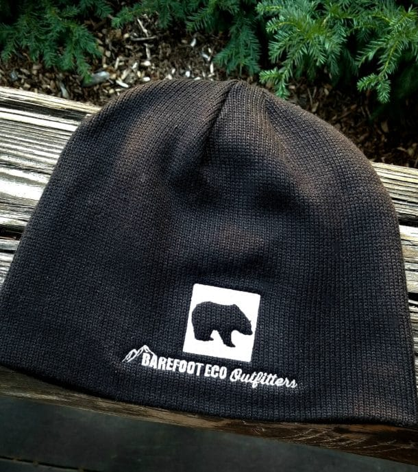 Bearfoot Beanie Shop Image