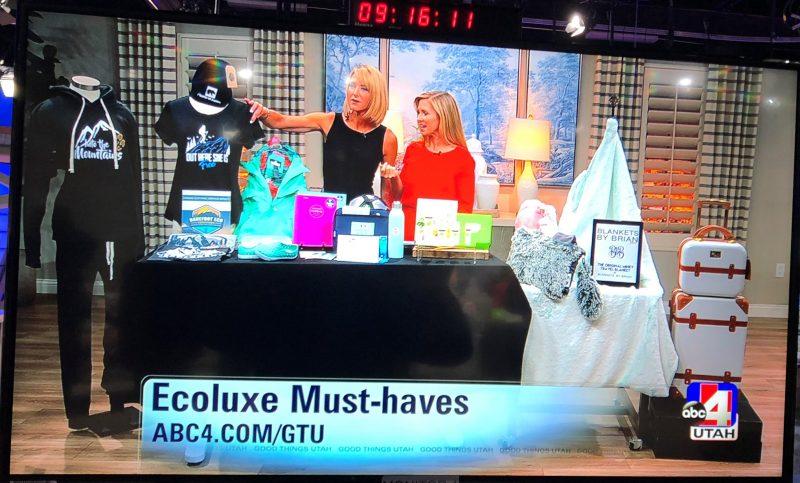 Ecoluxe Good Things Utah