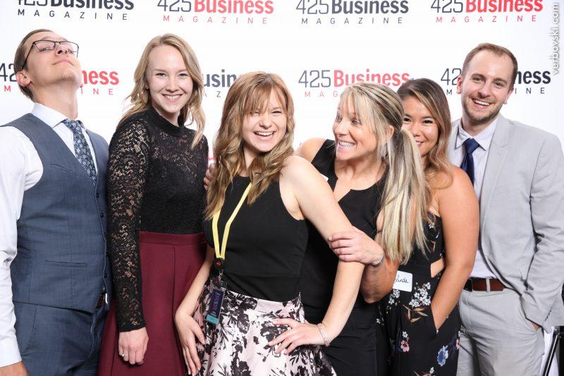 Skyler Strandness 425 Business Magazine's 30 Under 30