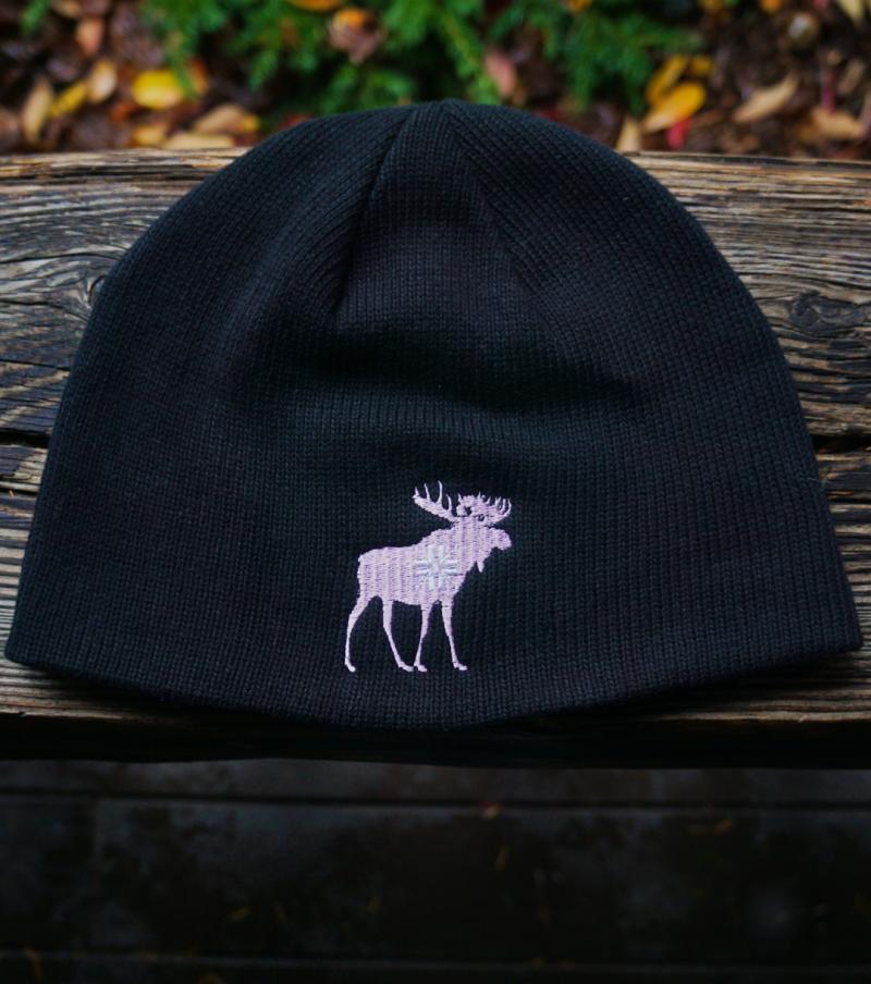 Nordic Moose Hygge Beanie Shop Page