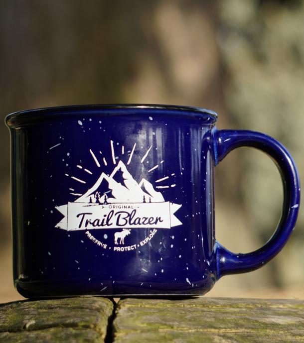 Original Trailblazer Mug Shop Page