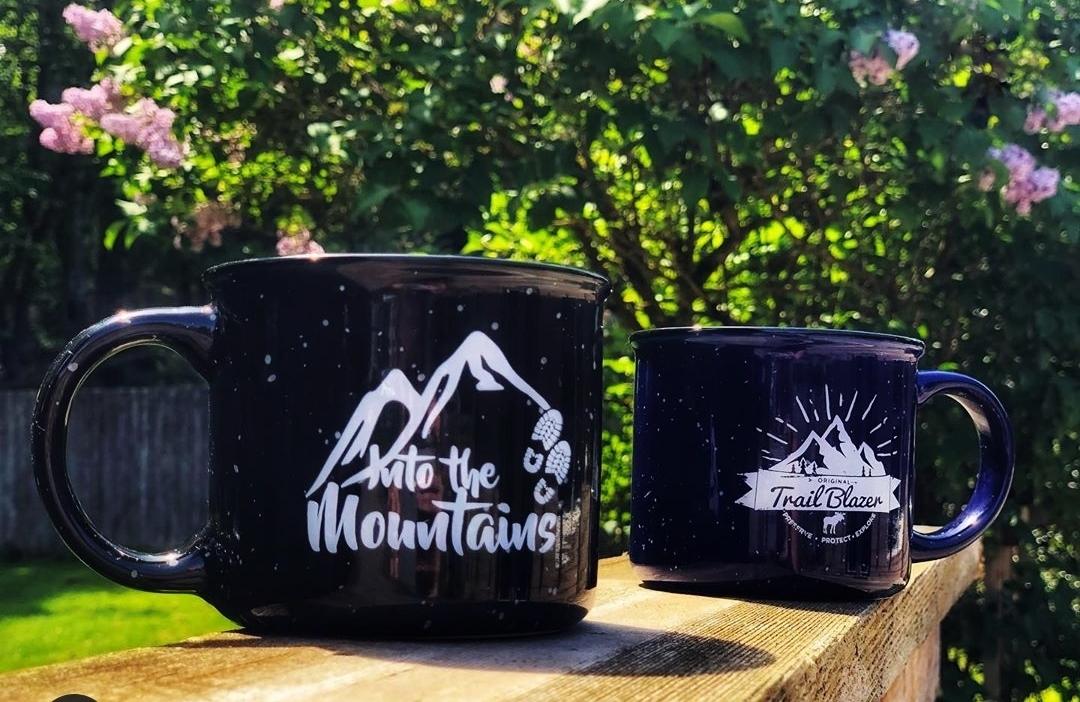 Aly's Mugs