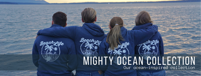 Mighty Ocean Collection Shop Page)
