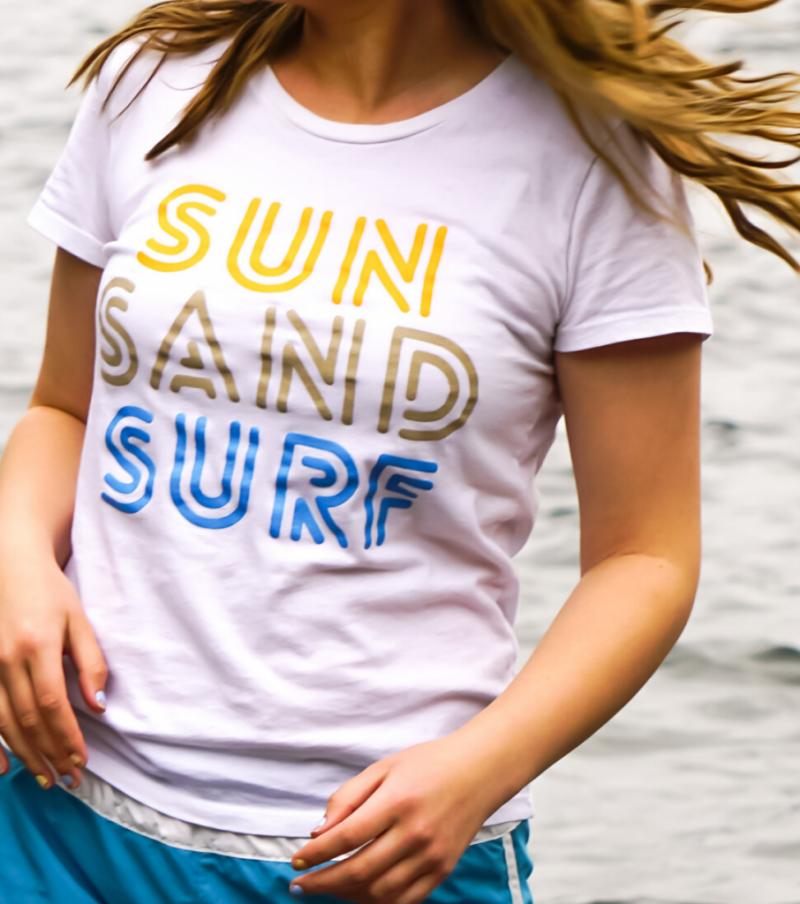 Sun Sand Surf Shop Page