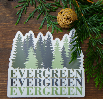 Evergreen Decal Home Page