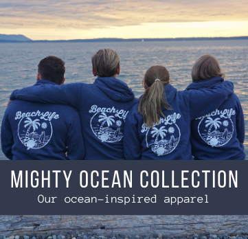MIGHTY OCEAN COLLECTION